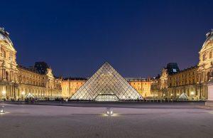 Sitios turísticos en París