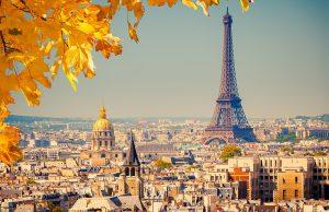 Clima de Francia