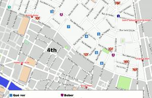 III Distrito de París