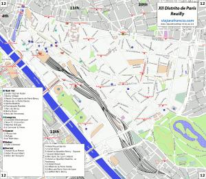 XII distrito de París