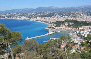 Clima de Niza