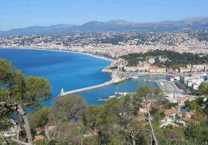 Playa de Niza