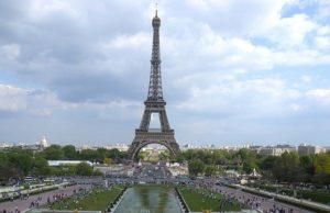 Clima de París