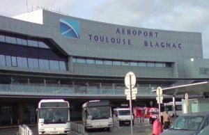Aeropuertos en Toulouse