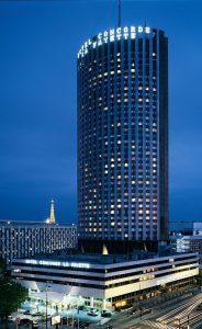 Hotel Concorde La Fayette