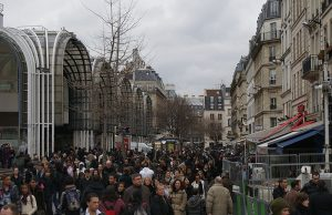 Les Halles (París)