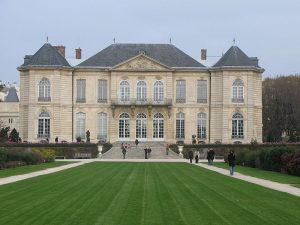 """Museo Rodin (Le musée Rodin)"""