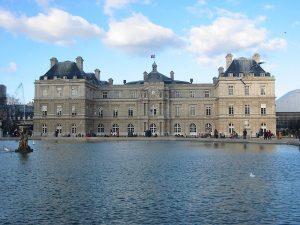 """Palacio de Luxemburgo"""