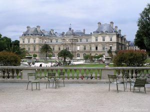 Palacio de Luxemburgo