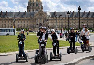 París segway Tour