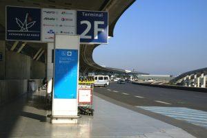 Aeropuertos de Francia