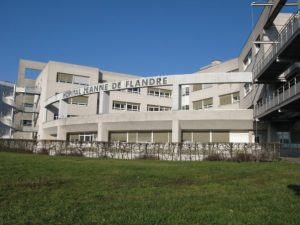 Hospital Jeanne de Flandre