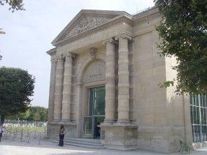 Museo de la Orangerie -