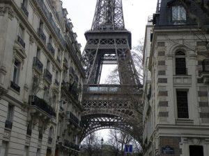París en febrero