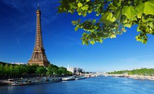 Verano en Francia