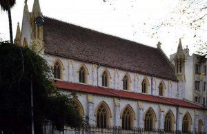 Iglesia de Santísima Trinidad