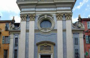 Iglesia Saint-François