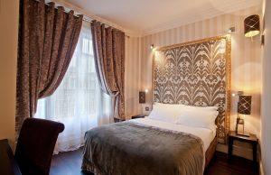 Hoteles en Marsella