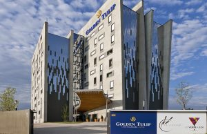 Hoteles en Lyon