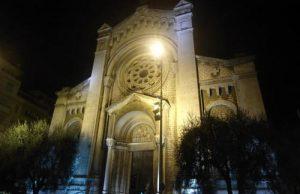 Iglesia de Saint Pierre de Arena