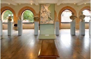 Museo Saint Raymond