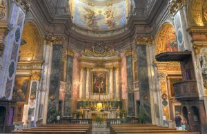 Catedral de Santa Reparata