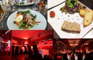 Restaurante Le Tire Bouchon