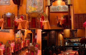 Restaurante Le Shalima