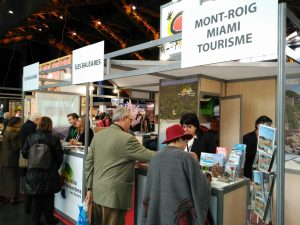 Feria Internacional de Lyon