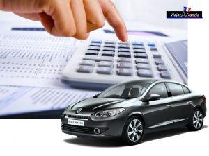 Alquiler de coches en Tolouse