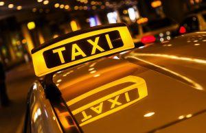 Taxis en Marsella