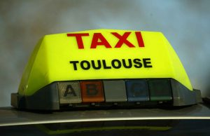 Taxis en Toulouse