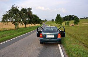 Ruta turística en coche por el Sur de Francia